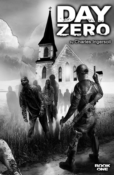 Day Zero (book one)