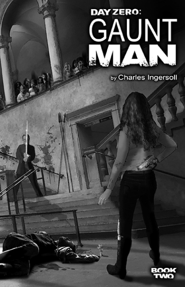 Gaunt Man (book two)